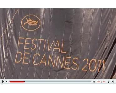 Die 64. Filmfestspiele in Cannes