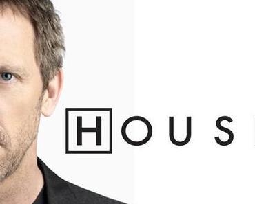 Dr. House ist nicht mehr lange im Haus