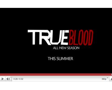 True Blood: Promovideos zur vierten Staffel