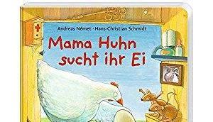 Mama Huhn sucht