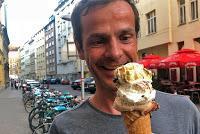 gehört viel mehr Eiscreme gegessen!
