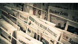 Lügen Massenmedien erhalten Altparteien Macht fördern Glauben einer fehlgeleiteten Politik