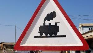 Eisenbahn Madagaskar