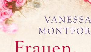 Rezension: Frauen, Blumen kaufen Vanessa Montfort