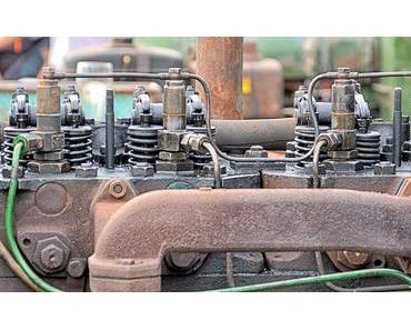 Bosch lanciert Meldungen über Super-Dieselantriebe