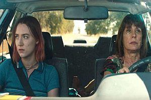 """Lady Bird"" [USA 2017]"
