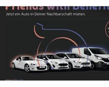 Münchner sind bereit, sich von ihrem Fahrzeug zu trennen – sofern Alternativen verfügbar sind