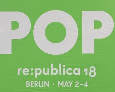 re:publica 2018 – POP #rp18