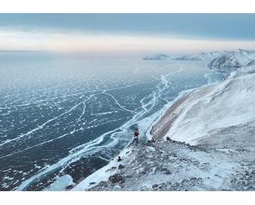 Reiselust: The Lake Baikal