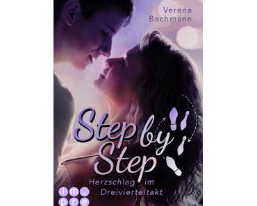 [Rezension] Step by Step - Herzschlag im Dreivierteltakt