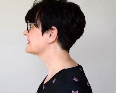 Die Frau über 50 braucht einen flotten Kurzhaarschnitt