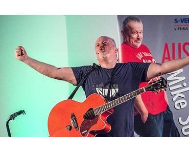 Musikkabarett mit Mike Supancic in Gußwerk – Fotos