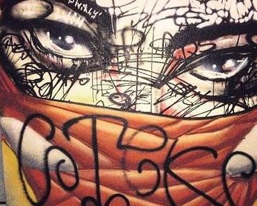 Face the future..✌️| #berlinspiriert #berlin #blog #berlinblogger #art #streetart #graffiti #berliners #berlinberlin #urban #urbanjungle #girl #ig_berlin #igers #igersberlin #fight #for #future #kreuzberg36 #xberg #kreuzberg
