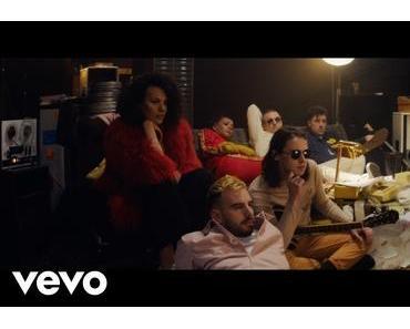 Doppelschlag – Jungle veröffentlichen gleich zwei neue Songs