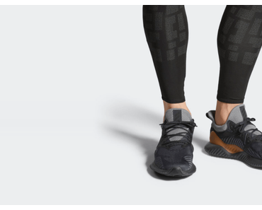 adidas alphaBOUNCE Laufschuhe im Test. Der Alleskönner nun endlich in Deutschland!