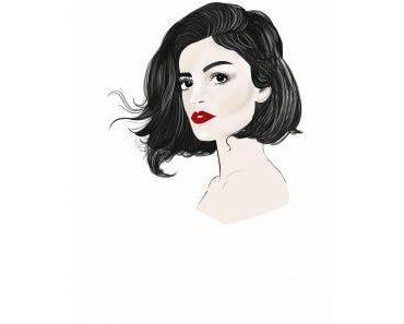 Neuer Lebensabschnitt – neue Friseur für die Frau