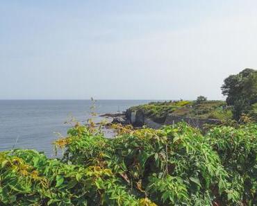 Mondänes Newport, Rhode Island – Von Prunkvillen, Leuchttürmen & Meer
