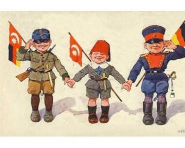 Özil, Gündogan und Erdogan