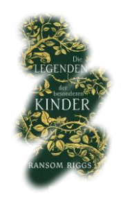 [Rezension] Die Legenden der besonderen Kinder