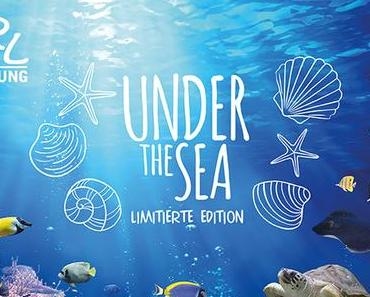 RdeL Young UNDER THE SEA Limited Edition