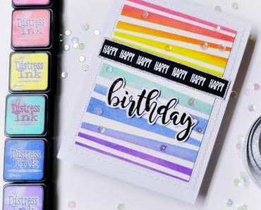 Happy ♦ Happy ♦ Happy ♦ Happy Birthday