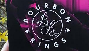 J.R. Ward Bourbon Kings