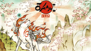 Release-Datum Nintendo Switch-Version Okami angekündigt