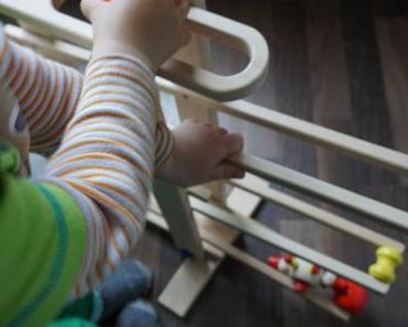 ConsoBaby: Die unabhängige Bewertungsplattform von Eltern für Eltern / Gewinne eine Kugelbahn von Trihorse