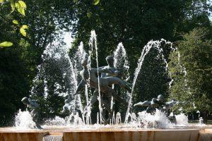 liebe Hyde Park