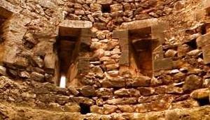 Wehrturm Castell Santuari Felanitx