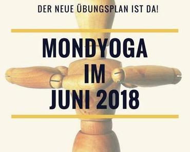 Juni 2018 – Übungsplan und DSGVO und Änderungen