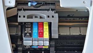 Druckerpatronen: Original oder Refill?