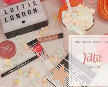 Lottie London - Review (Neu bei Rossmann)