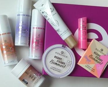 [Review] essence Ready, Steady, Summer! trend edition