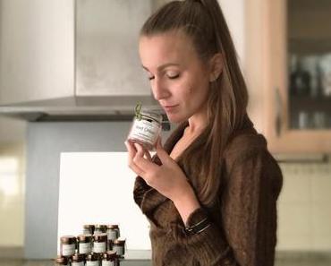 EdelSalz – beste Halit-Kräutersalze & -Salzmischungen - + + + 13 Sorten ++ Kräutersalz Blends ++ reine Kräutersalze ++ Natursalze ++ nur natürliche Zutaten + + +