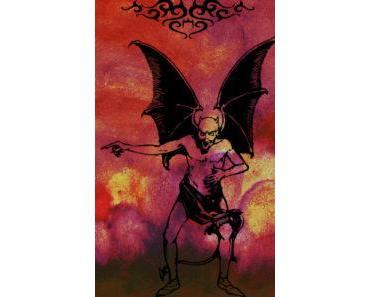 Der Teufel und die bösen Geister der Sprache