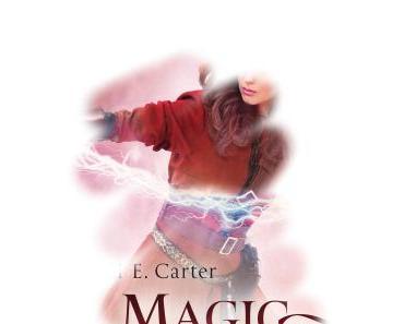 [Rezension] Magic Academy – Die Prüfung
