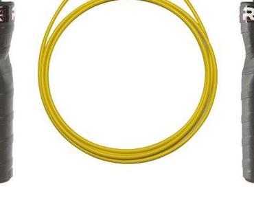 Seilspringen. Der Booster für Kondition, Koordination und Abnehmen