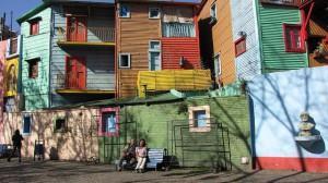 Buenos Aires – das Paris Südamerikas