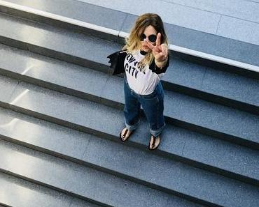 Summer in the City mit Jeans - so geht es!