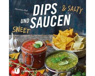 dips und saucen für jede gelegenheit