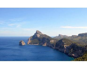 Jetzt amtlich – Zufahrt zum Cap Formentor gesperrt