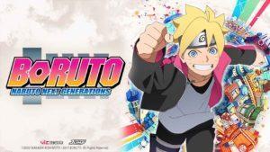 Boruto: Naruto Next Generations kommt 2019 zu uns nach Deutschland