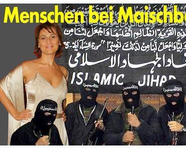"""Maischberger - """"AfD an die Regierung ! Ich schaffe das!"""""""