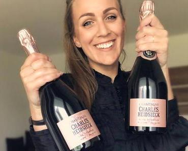 CHARLES HEIDSIECK Champagner - + + + bester Champanger-Genuss aus Reims ++ Besonderheiten und Qualitäten + + +