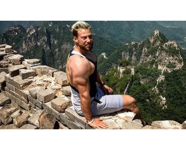 WARNUNG: ▷ Patrick Reiser dreht total ab und wird angegriffen…
