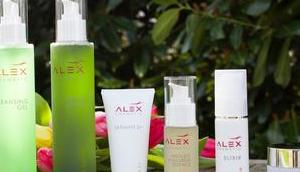 Alex Cosmetic Modernste Wirkstoffkosmetik