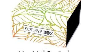 SOTHYS Winter-Edition 2017 Euro Rabatt Sommer-Box