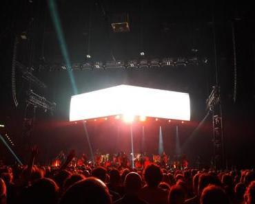 Konzertbericht: Arcade Fire (13.06.2018, Hallenstadion Zürich)