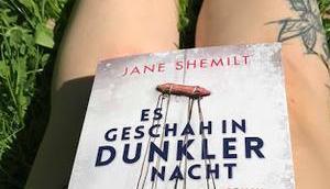 Jane Shemilt geschah dunkler Nacht